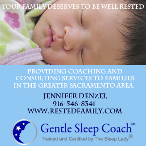 How I Became A Sleep Coach